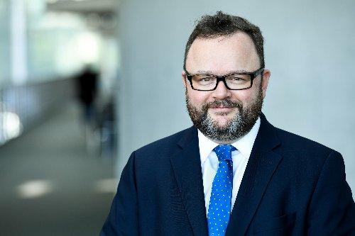 FDP-Bundestagsabgeordneter Christian Jung wird dem neuen Infektionsschutzgesetz nicht zustimmen