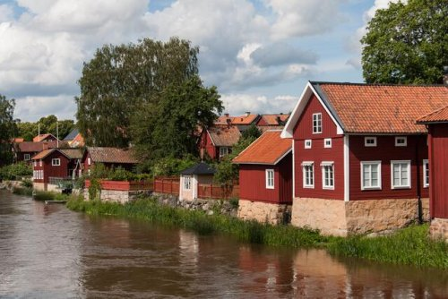 Süd-Schweden mit dem Wohnmobil