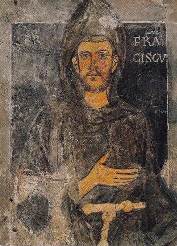 Todestag des Heiligen Franz jährt sich am 3. Oktober