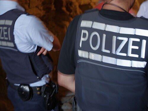 Schneller Einsatz der Polizei führt zu Verhaftung nach Raubüberfall