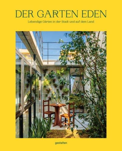 'Der Garten Eden' — wohnbuchbüro