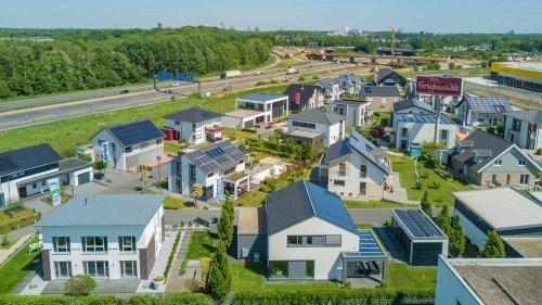 Musterhauspark: Hausaustellungen in eurer Nähe