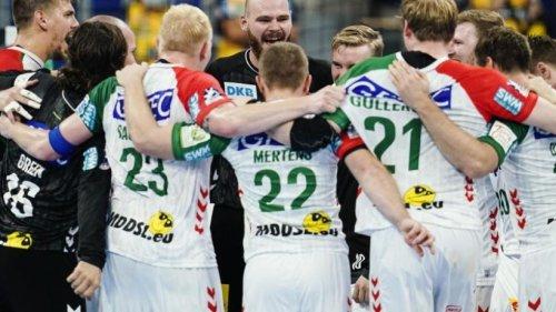 SC Magdeburg nach Sieg im Ostduell neuer Tabellenführer