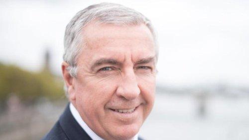 Reindl unterliegt - Tardif neuer IIHF-Präsident