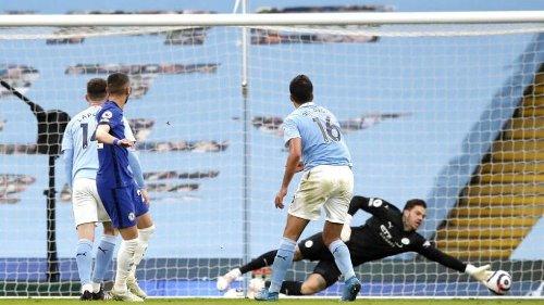Chelsea schlägt Man City: Guardiolas Meisterschaft vertagt