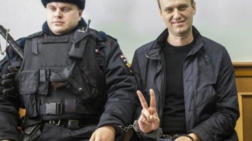 Russland sperrt Dutzende Internetseiten von Kremlkritikern