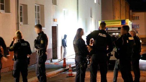 Streit um Lärm endet blutig - Ein Toter und zwei Verletzte