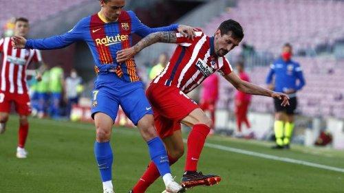 Atlético hält Barça auf Distanz - Chance für Real