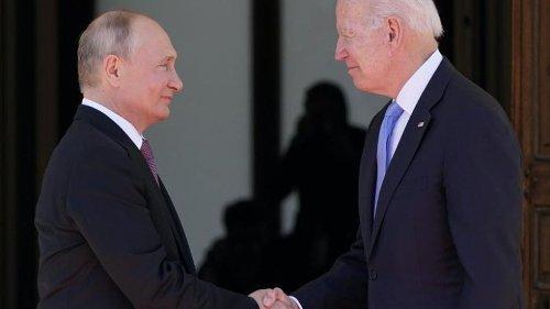 USA und Russland wollen über Cybersicherheit sprechen