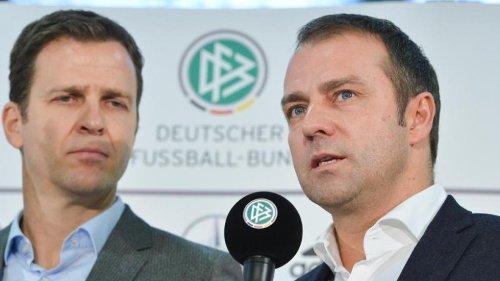 Flick und Müller: Zeit für große DFB-Comebacks