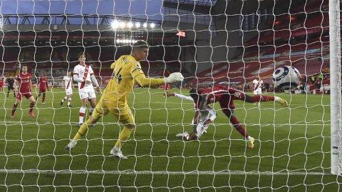FC Liverpool nach Sieg gegen Southampton vorerst Sechster