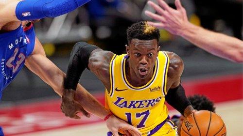 Corona-Protokoll: Schröder fehlt Lakers im Endspurt