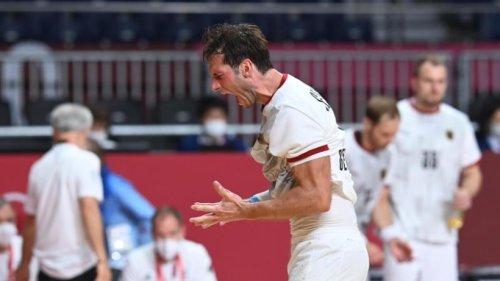 Rückschlag für DHB-Team: Knappe Niederlage gegen Frankreich