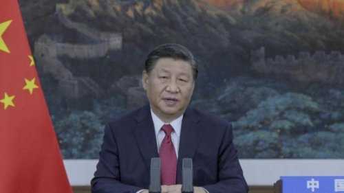 China wird keine Kohlekraftwerke im Ausland mehr bauen