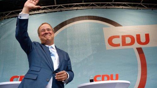 Neue Umfrage zur Bundestagswahl: Union holt auf, SPD verliert – ist das die Trendwende?