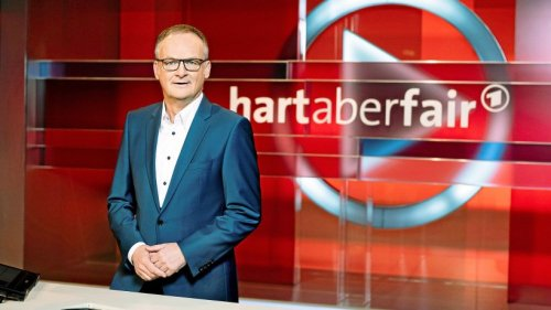 Hart aber fair: FDP-Chef Christian Lindner kommt zu spät zur Sendung