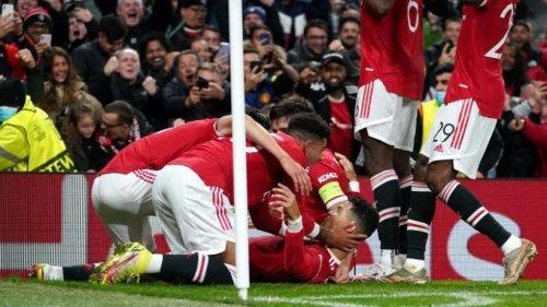 Chelsea bleibt auf Kurs - Ronaldo lässt Man United jubeln