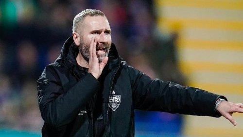 HSV verpflichtet Tim Walter als neuen Trainer