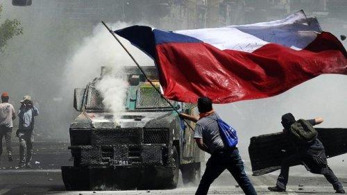 Südamerikas rechte Regierungen spüren Gegenwind