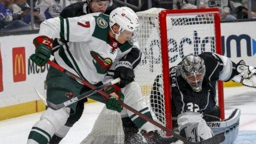 """NHL-Profi Sturm: Wäre """"sehr, sehr gerne"""" bei Olympia dabei"""