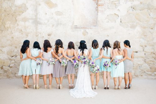 The Best Places to Buy Bridesmaid Dresses Right Now