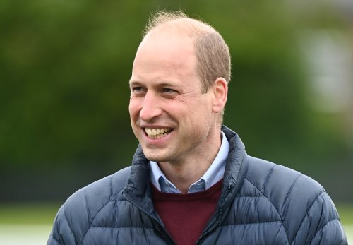 The Royal Family Wished Prince William a Happy Birthday in the Sweetest Way