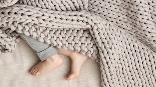 11 Best Weighted Blankets for Kids of All Ages