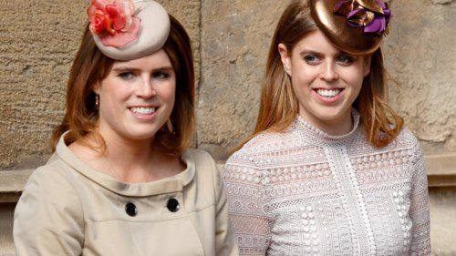 Princess Eugenie Shares a Heartfelt Message Dedicated to Her Sister and New Royal Baby