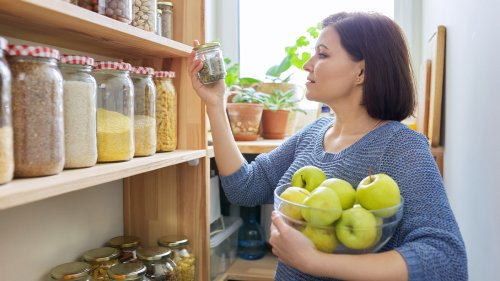 Avoid Common Mistakes and Encourage Healthy Eating Habits With These Pro Pantry Organizing Tips