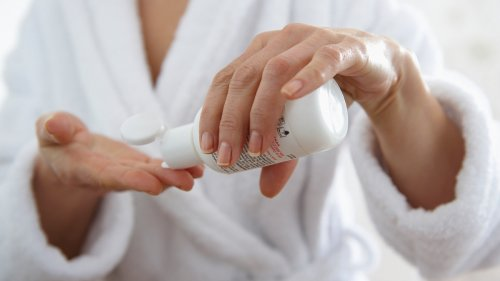 The Exact Order That You Should Be Applying Skin Care Products