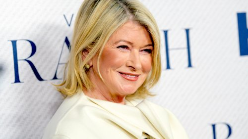 Martha Stewart Has an Incredibly Simple Tip for Perfectly Grilled Meat
