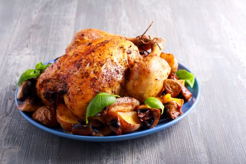 How to Roast a Chicken Perfectly Every Time