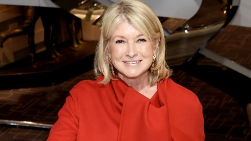The One Thing Martha Stewart Never Leaves the House Without May Surprise You