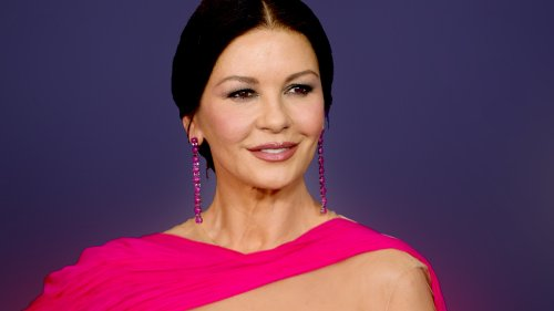 Catherine Zeta-Jones Swears by This $22 Moisturizer That Her Grandmother Used for Glowing Skin