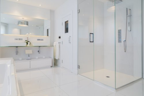 How to Treat The Tough Stains in Your Bathroom