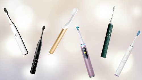 10 Best Electric Toothbrushes for Receding Gums of 2021