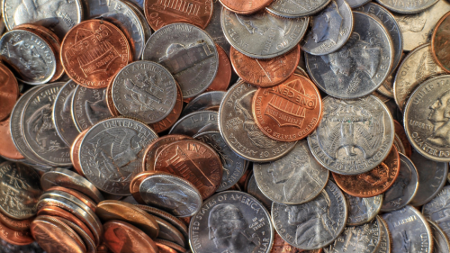 Finding This $1 Coin In Your Spare Change Could Score You Over $10,000