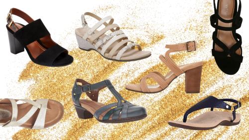 13 Best Dress Shoes for Plantar Fasciitis
