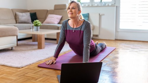 3 Easy to Follow Sciatica Exercises That Will Help Soothe Your Aches and Pains