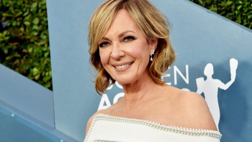 Allison Janney Reveals Why She Never Had Kids — And the TV Hunk She's 'Virtually Dating'