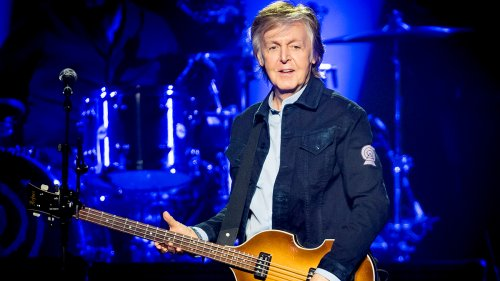 Paul McCartney Says This Simple Eye Exercise Keeps Him From Needing Glasses at Age 78