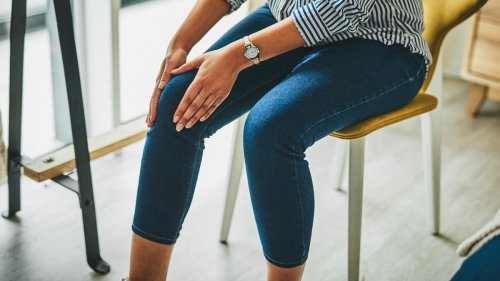 Do You Have Fatigue and Swollen Legs? You May Have This Condition That's Treatable With a Simple Procedure