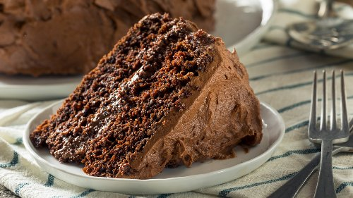 This Surprising Condiment Is the Secret to 'Fantastically Moist' Chocolate Cake
