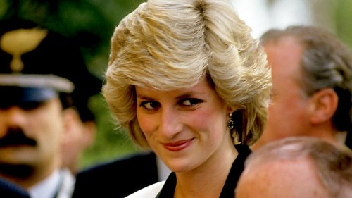 You'll Never Guess the Celebrity Who Made Princess Diana 'Visibly Blush'