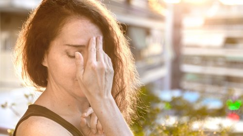 3 All-Natural Cures for Spring Headaches