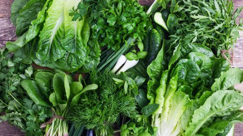 4 Delicious Greens That Balance Gut Health, Lower Blood Pressure, and Boost Immunity