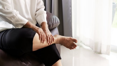 Do You Have Shiny Skin on Your Legs? It Could be Caused by This Commonly Misdiagnosed Artery Condition