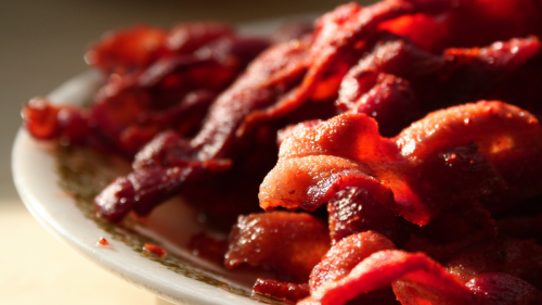 Get The Crispiest Bacon Without Ever Overcooking It With This Easy Hack