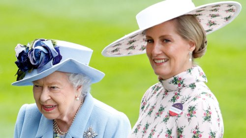 How Queen Elizabeth's Daughter-in-Law Is Fighting a 'Tragic' Symptom of Menopause