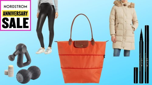 10 Best Nordstrom Anniversary Sale Deals You'll Want to Grab Before They're Gone